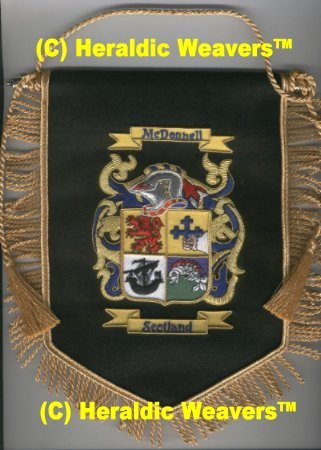 For Coat Of Arms Embroideries